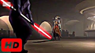 STAR WARS: Galaxy of Heroes - Embo Trailer (2018)