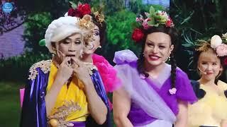 Hài Tết hoài linh 2020 phù thổ và 8 nàng tiên hài Tết Hoài Linh chí tài tuyển chọn 2020 phần 1
