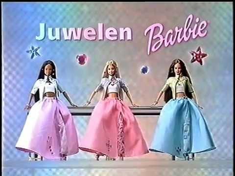 juwelen barbie werbung 2000 youtube. Black Bedroom Furniture Sets. Home Design Ideas