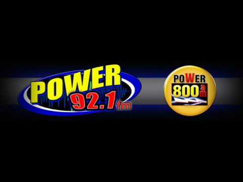 Boston Radio Power 92.1fm & 800am interviews Lizette Santana, Part I