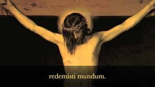 Adoramus Te (Giovanni Pierluigi da Palestrina)