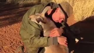 Đến động vật còn biết ơn!!!