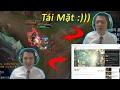 kkOma Alt Tab Nghe Nhạc Và Cái Kết - Cowsep Nghe Nhạc Việt Và Cáu - Bjergsen Giả Vờ AFK| Series #77