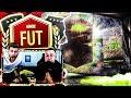 FIFA 20: ULTIMATE SCREAM PACK OPENING + Weekend League Schwitzen !!