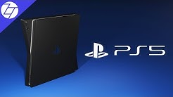 PS5 (2020) – Release Date, Games, Final Design, Controller & more!