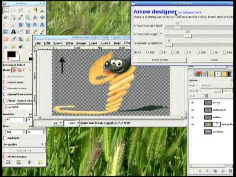 Decimate Filter for VirtualDub