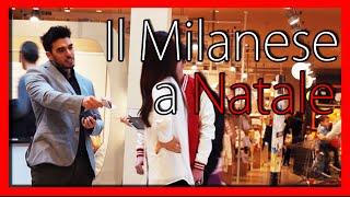 Il Milanese a Natale  - [Esperimento Sociale] -  theShow