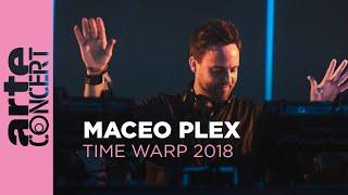 Maceo Plex – Time Warp 2018 (Full Set HiRes) – ARTE Concert