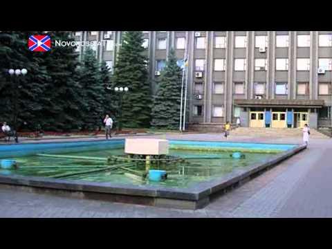 Новости на Новороссия