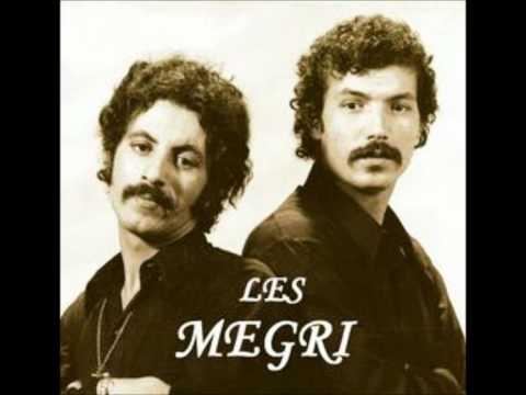 Les Frères Mégri - El Harib