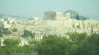Атина, Акропол  2010