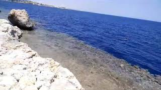 Шарм Ель Шейх Красное Море на берегу отеля The Grant Hotel