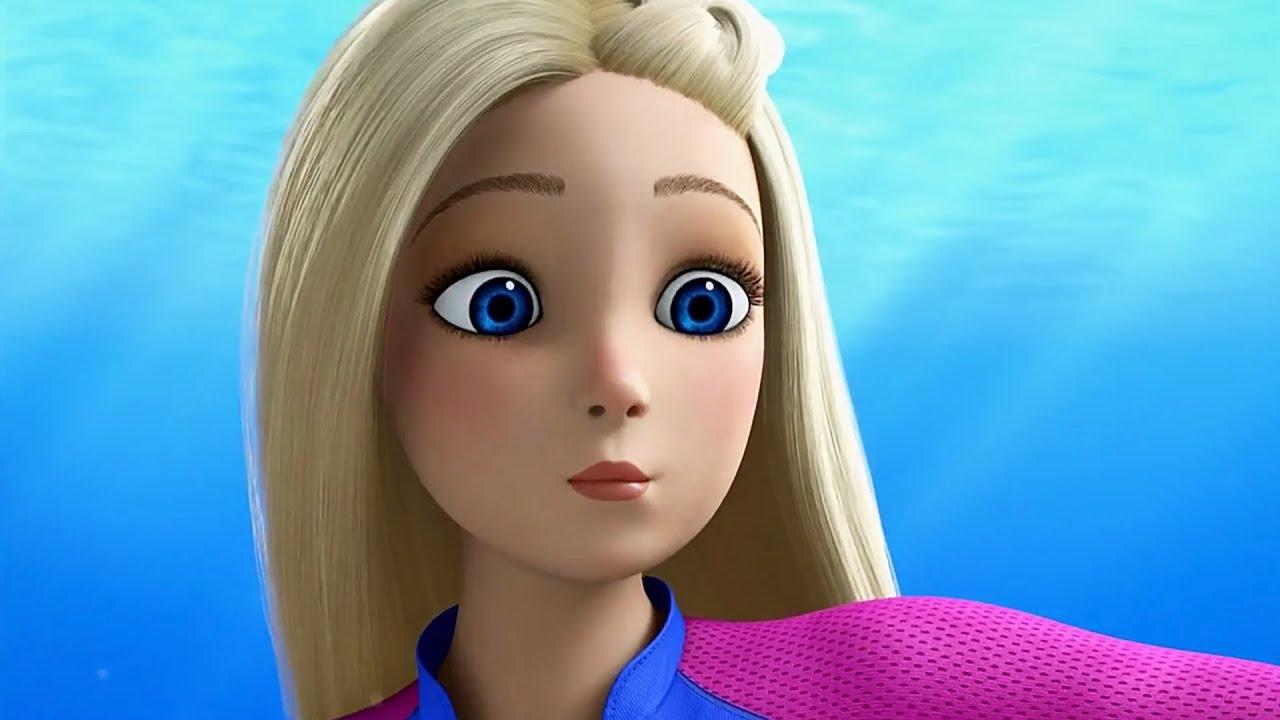 Barbie Magie Der Delfine Film