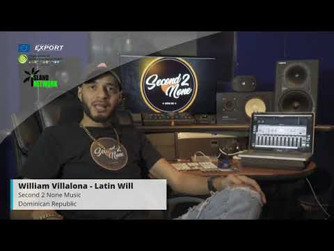 Songwriting and Music Production - Latin Will