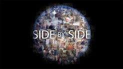 Side By Side (One For All And All For One) - Project United - A Song For The World - Corona-Crisis