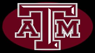 Texas A&M University Aggies Fight Song
