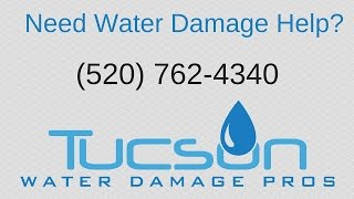 Eloy Water Damage Clean Up