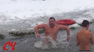 Крещение Господне. г.Ровно  Украина /Epiphany. Rivne, Ukraine