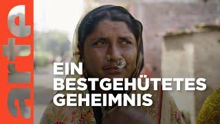 Indien: Die Gebärmutter muss raus | ARTE Reportage