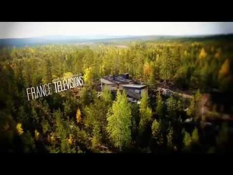 Vidéo Voix-Off pour ECHO LOGIS diffusé sur France 5