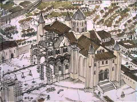 Los Orígenes de Compostela. Una Historia Dibujada. Arturo