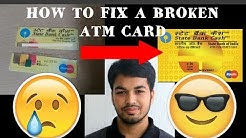hqdefault - How To Fix Unreadable Credit Card