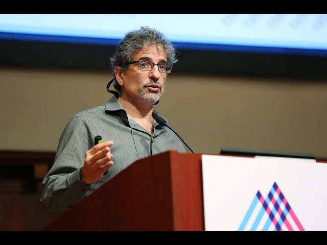 Cancer Precision Medicine Retreat -- Session 1: Gustavo Stolovitzky