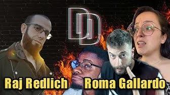 Imagen del video: DISIDENCIA DESCONTROLADA: Lo de Roma, Sindy y Mostopapi (INVITADO ESPECIAL: Raj Redlich)