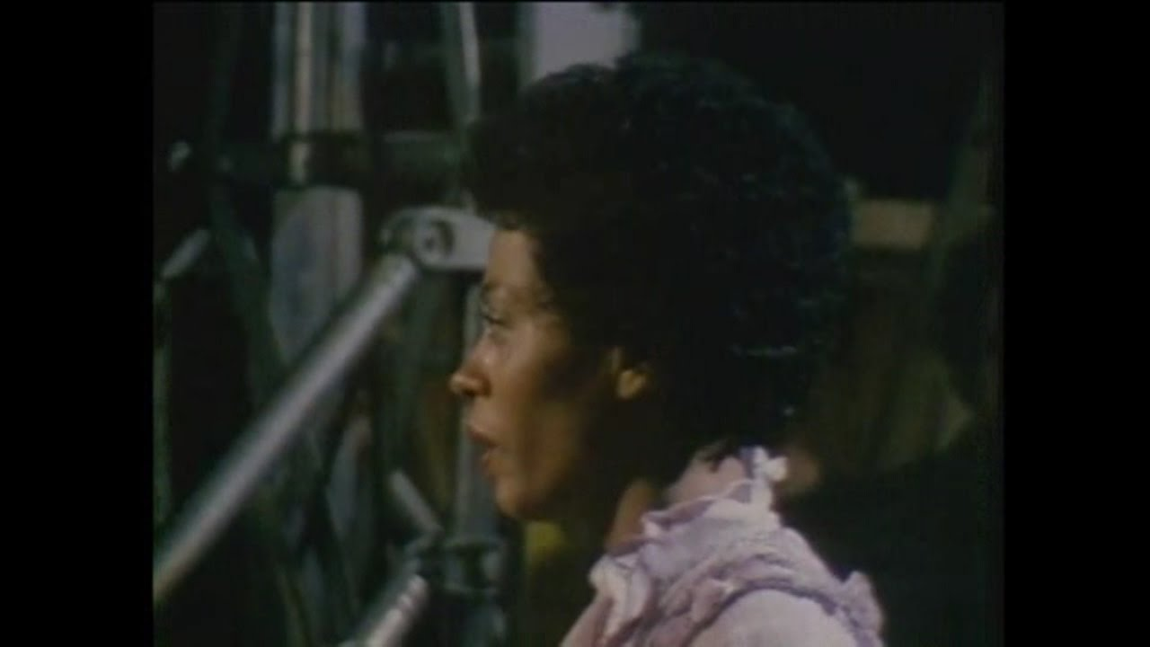The Wiz 1978 behind the scenes: wiz on down the road full Featurette