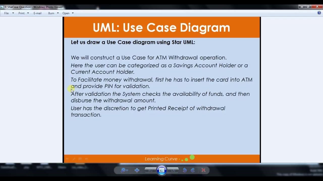 medium resolution of drawing use case using star uml