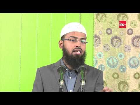 Nabi e Akram SAWS Kis Qadar Allah Ka Darr Rakhte The By Adv. Faiz Syed