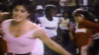 Breakin' 2 Electric Boogaloo TV commercial [1984]