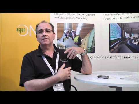 Aspen Technology Aspentech.com POWER Renewable Energy Or Hydro