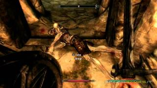 The Elder Scroll V: Skyrim - Video Recensione