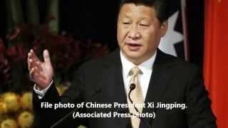 Xi Jinping Warns Hong Kong and Macau in 'One China' Message