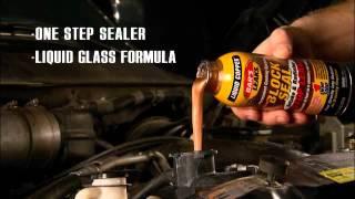 Bar's Leaks Tech Minute: Liquid Aluminum Radiator Stop Leak and Liquid Copper Block Seal