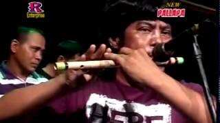 Haruskah Berakhir   Lilin Herlina   New Pallapa Live In Ponggok Gondang