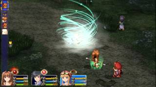 Legend of Heroes: Trails in the Sky for Windows PC