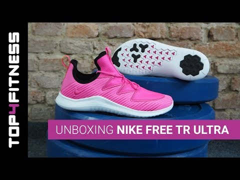 Nike Free TR Ultra | Unboxing - YouTube