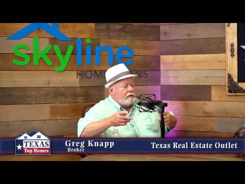 Texas Real Estate Outlet - Greg Knapp - Who is the ideal candidate for a lease to own