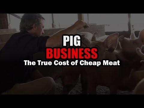 Pig Business - Slovenian Subtitles