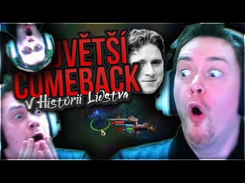 COMEBACK ZA SYLASE - League of Legends thumbnail