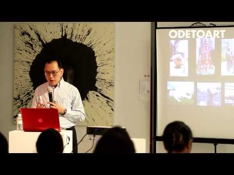 SINGAPORE SERIES: Sculpture - Art Lecture Highlights Video