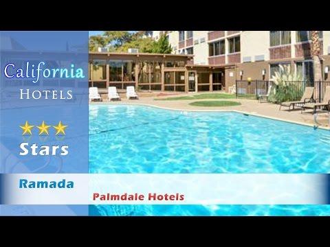 ramada,-palmdale-hotels---california