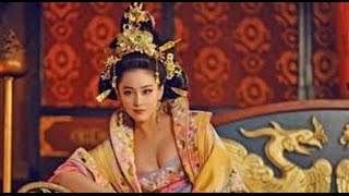 Mysterious sex life of Wu Zetian