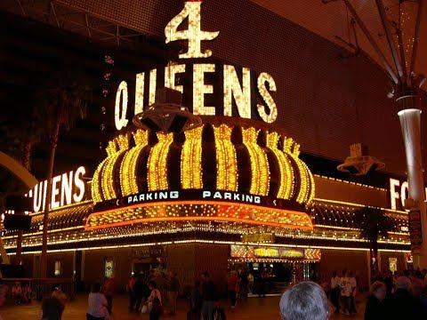 4 Queens Las Vegas 4K