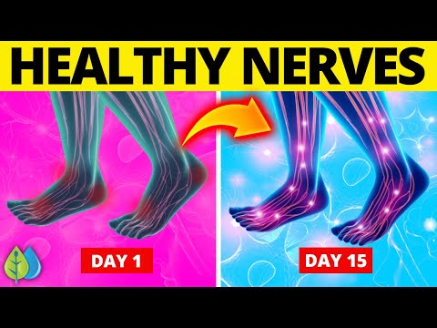 ⚡These are 11 BEST Vitamins for Your Nerves [Neuropathy]