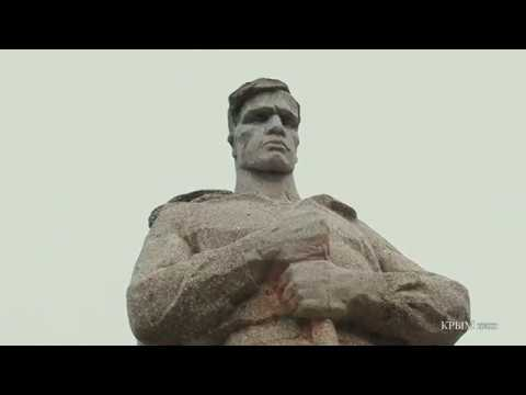 Памятники города Армянска