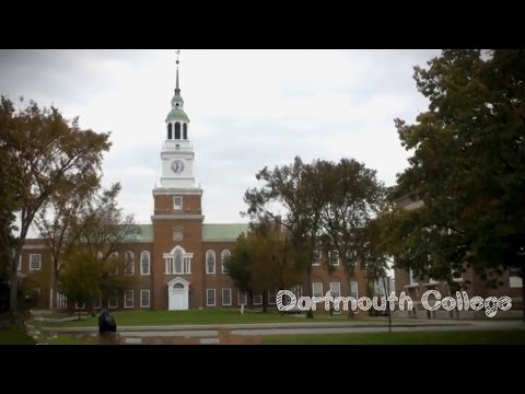 Campus Explorer: Dartmouth College
