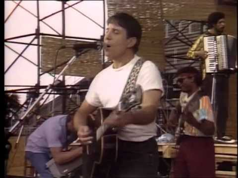 "Paul Simon: ""The Boy In The Bubble"" – Live in Zimbabwe, 1987"